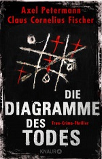 Die Diagramme des Todes, Axel Petermann, Claus Cornelius Fischer