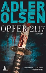 Opfer, Jussi Adler Olsen