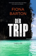 Der Trip, Fiona Barton