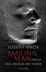 Smiling Man, Joseph Fox