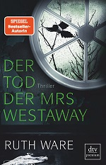 Der Tod der Mrs Westaway, Ruth Ware