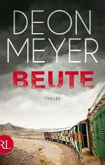 Beute, Deon Meyer