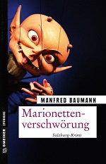 Marionettenverschwörung, Manfred Baumann