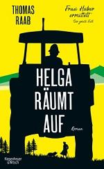 Helga räumt auf, Thomas Raab