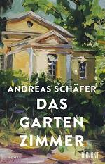 Das Gartenzimmer, Andreas Schäfer