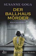 Der Ballhausmörder, Susanne Goga