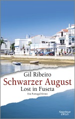 Schwarzer August, Gil Ribeiro